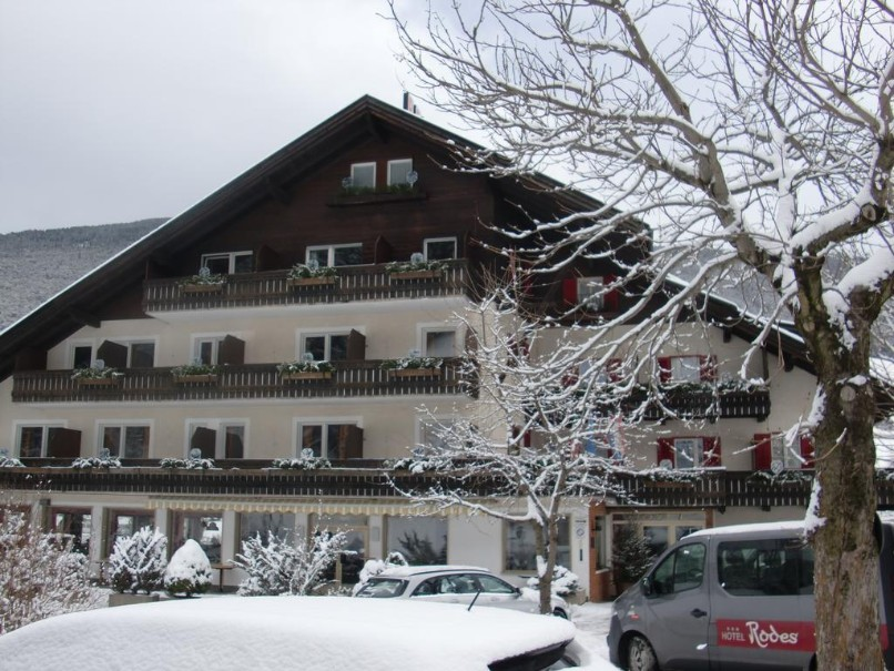 Hotel Rodes (fotografie 4)