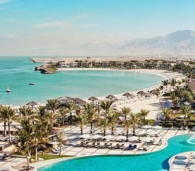 Hotel Hilton Resort and Spa Ras Al Khaimah (hlavní fotografie)