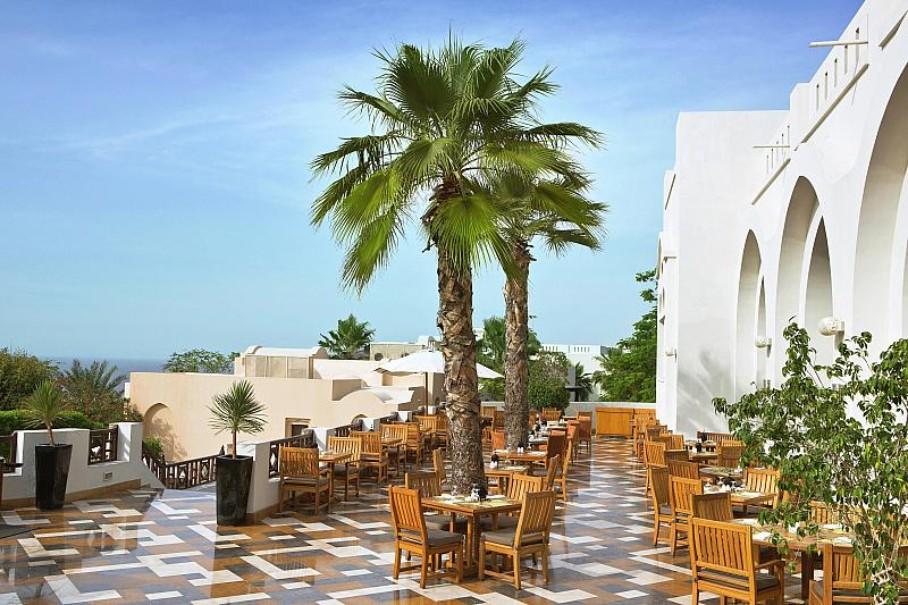 Hotel The Cove Rotana Resort (fotografie 28)