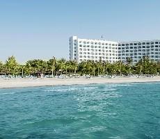 Hotel Ajman (Ex Kempinski Ajman)