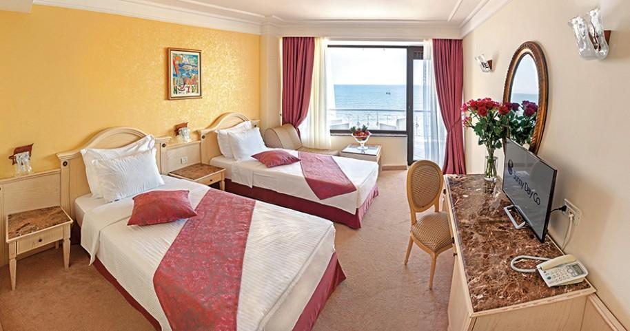 Hotel Palace Sunny Day (fotografie 8)