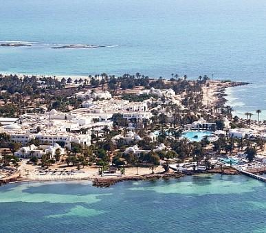 Hotell El Mouradi Djerba Menzel