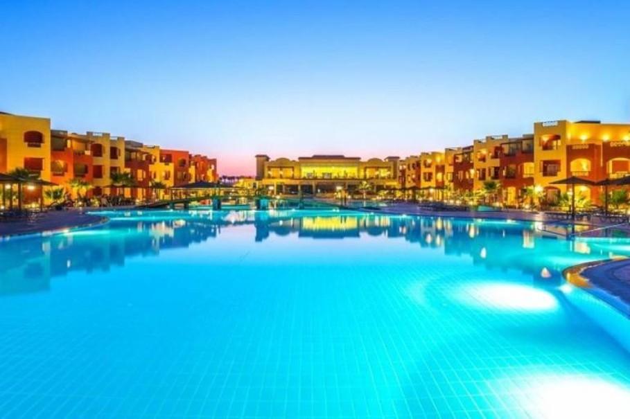 Hotel Royal Tulip Beach Resort (fotografie 3)