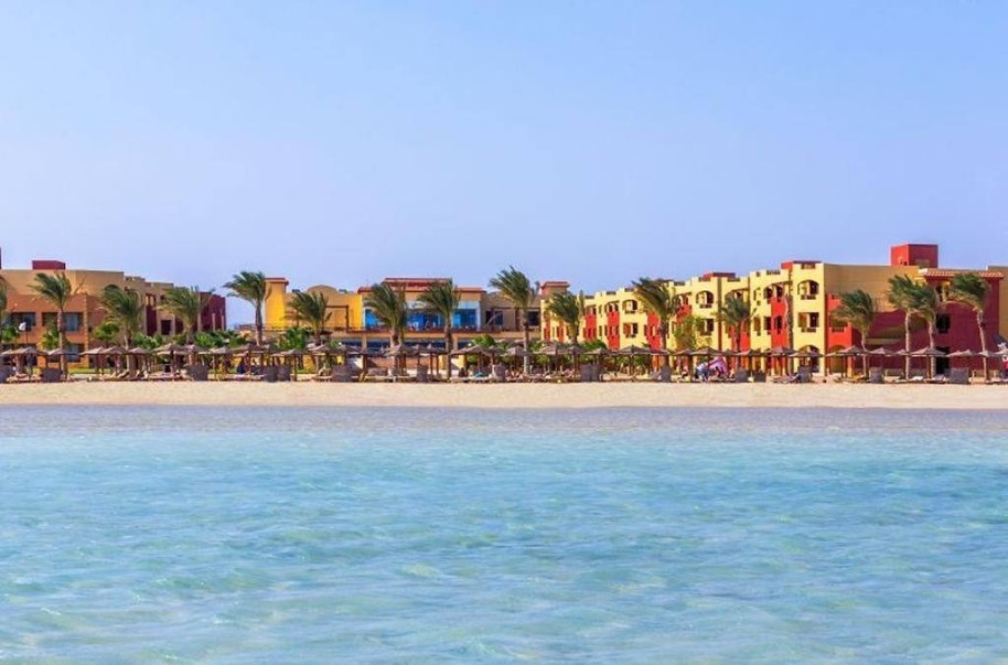 Hotel Royal Tulip Beach Resort (fotografie 4)