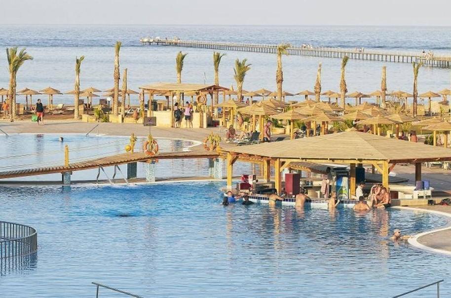 Hotel Royal Tulip Beach Resort (fotografie 6)