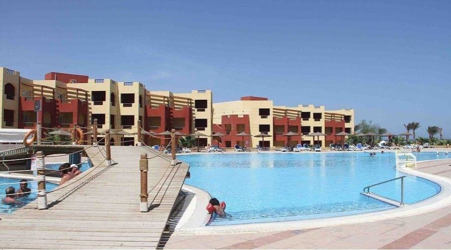 Hotel Royal Tulip Beach Resort (fotografie 7)