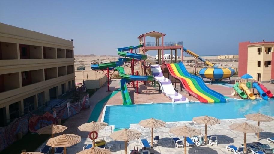 Hotel Royal Tulip Beach Resort (fotografie 8)