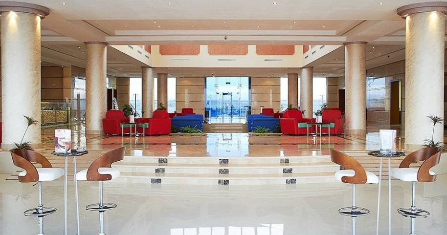 Hotel Royal Tulip Beach Resort (fotografie 9)
