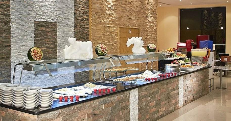 Hotel Royal Tulip Beach Resort (fotografie 10)