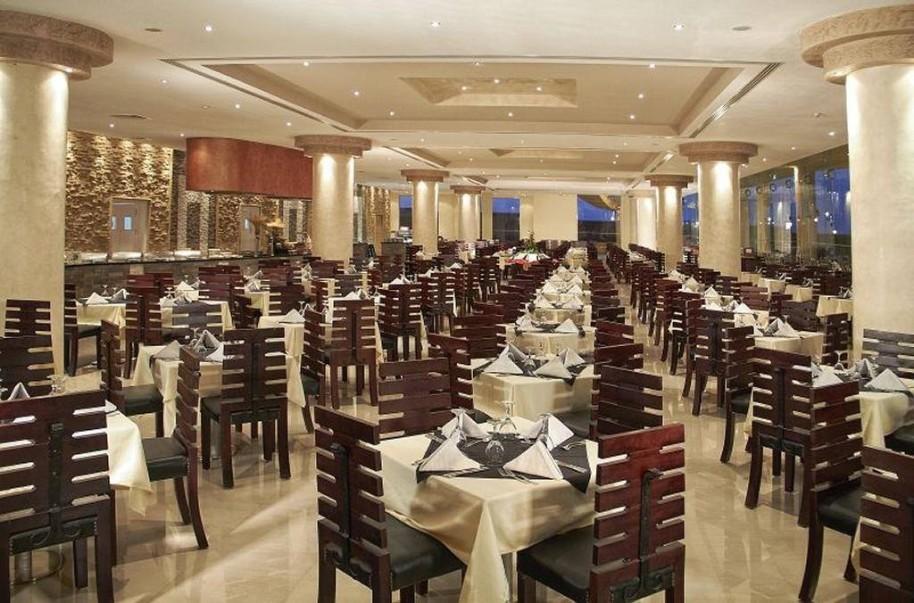 Hotel Royal Tulip Beach Resort (fotografie 11)