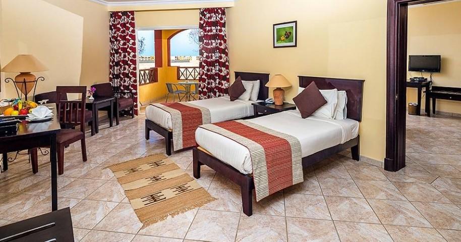 Hotel Royal Tulip Beach Resort (fotografie 12)
