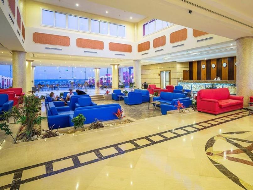 Hotel Royal Tulip Beach Resort (fotografie 13)