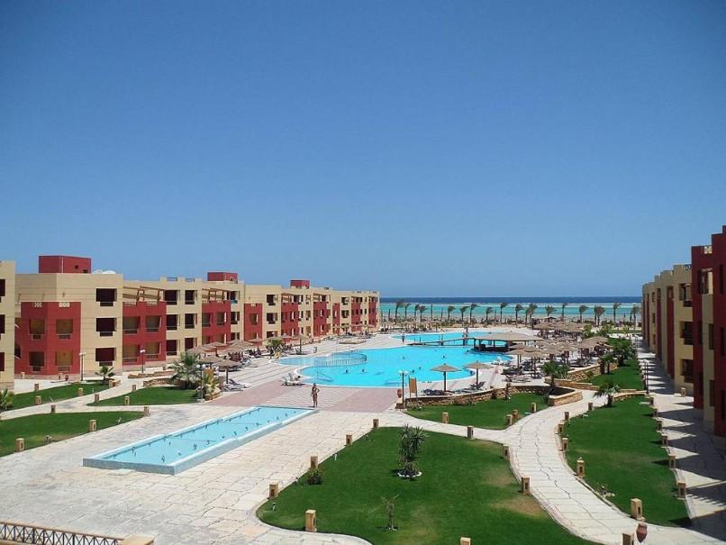 Hotel Royal Tulip Beach Resort (fotografie 14)