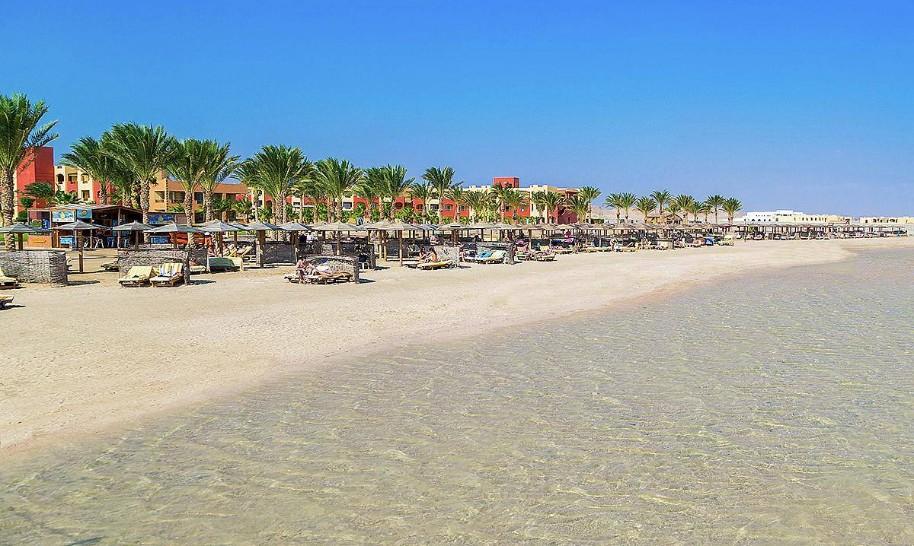 Hotel Royal Tulip Beach Resort (fotografie 15)