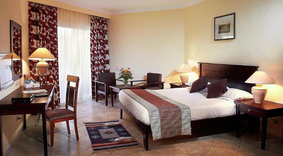 Hotel Royal Tulip Beach Resort (fotografie 16)