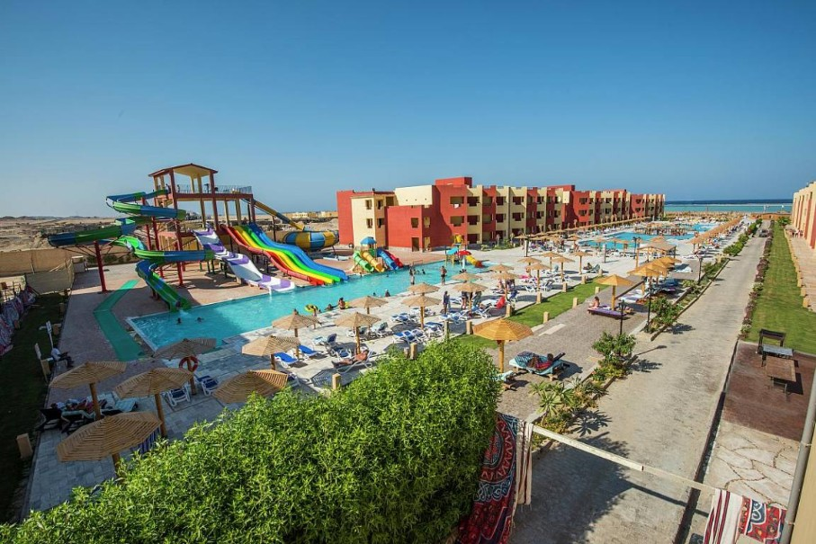 Hotel Royal Tulip Beach Resort (fotografie 17)