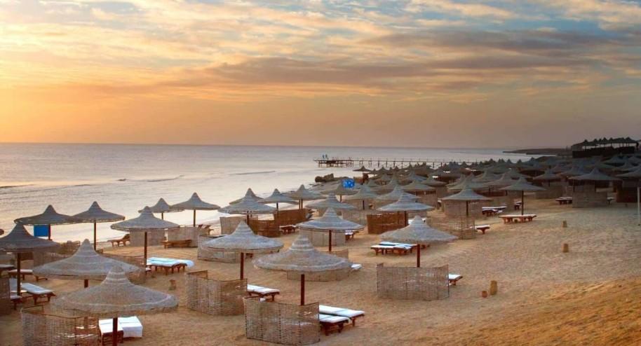 Hotel Royal Tulip Beach Resort (fotografie 21)