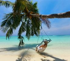 Maledivy a Srí Lanka