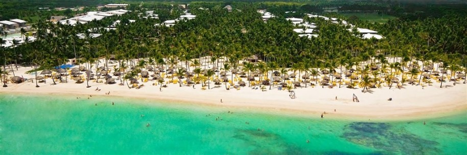 Hotel Catalonia Bavaro Beach Golf & Casino Resort (fotografie 28)