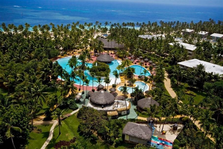 Hotel Catalonia Bavaro Beach Golf & Casino Resort (fotografie 29)