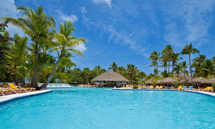 Hotel Catalonia Bavaro Beach Golf & Casino Resort (fotografie 32)