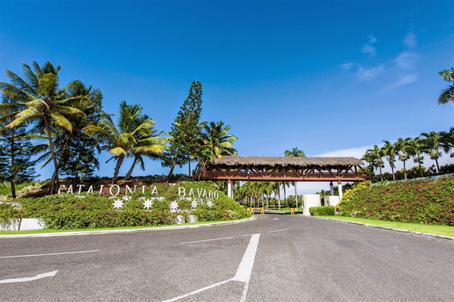 Hotel Catalonia Bavaro Beach Golf & Casino Resort (fotografie 36)