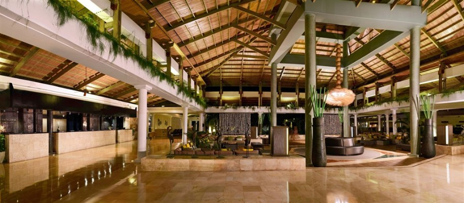 Hotel Catalonia Bavaro Beach Golf & Casino Resort (fotografie 45)