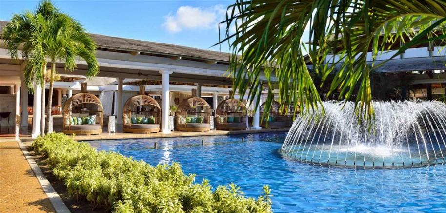 Hotel Catalonia Bavaro Beach Golf & Casino Resort (fotografie 57)