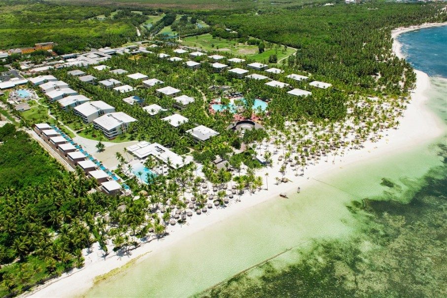 Hotel Catalonia Bavaro Beach Golf & Casino Resort (fotografie 61)