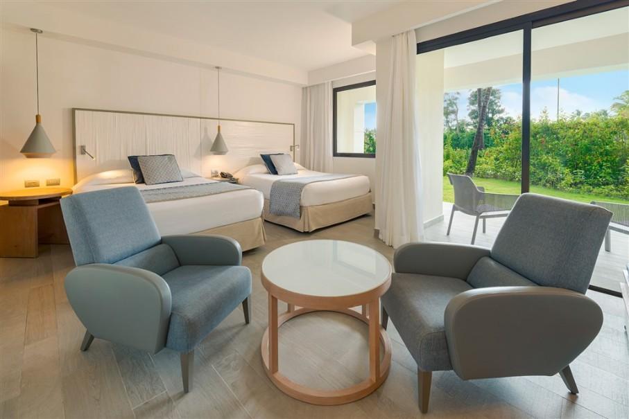 Hotel Catalonia Bavaro Beach Golf & Casino Resort (fotografie 96)
