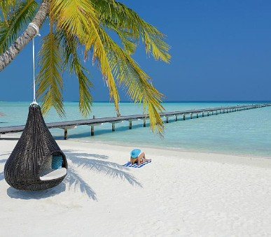 Hotel Holiday Island Resort (hlavní fotografie)