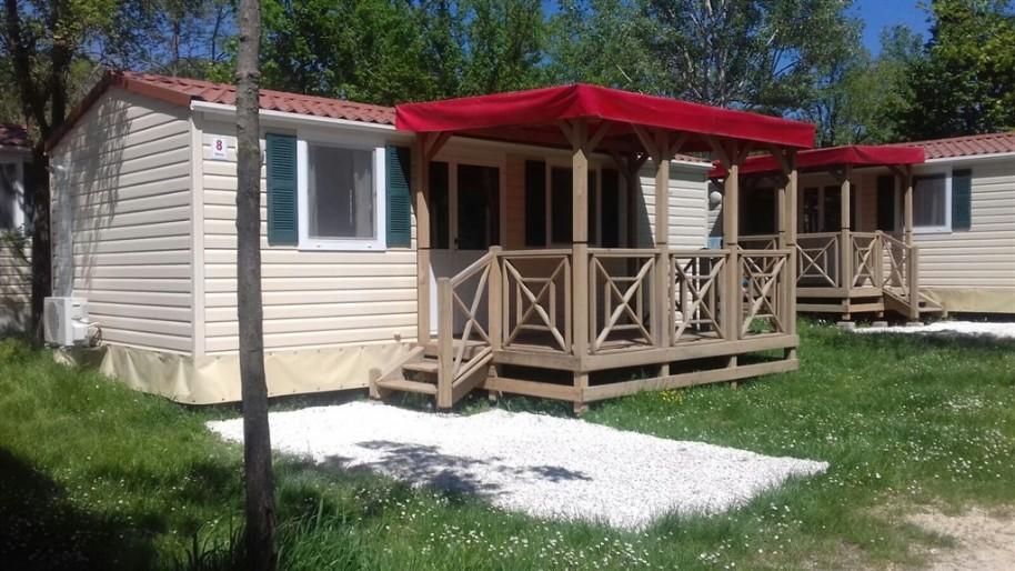 Mobilehome Centro Vacanze Bi Village (fotografie 2)