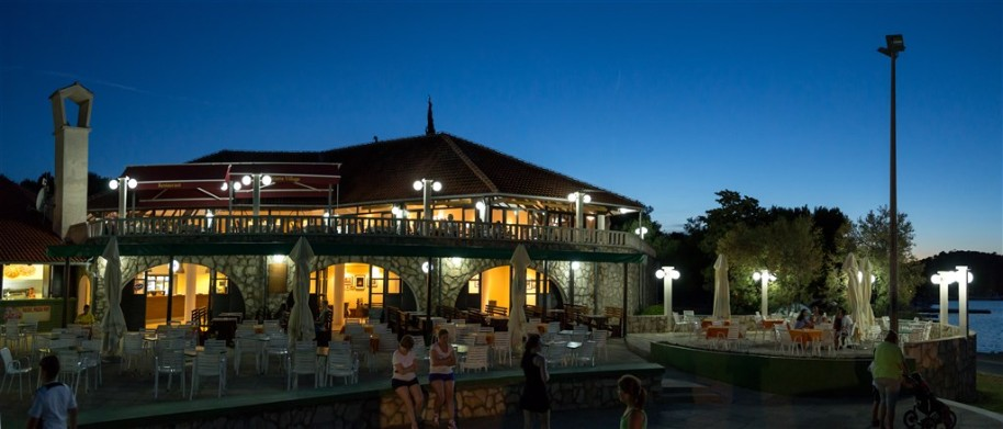 Mobilehome Jezera Village Holiday Resort (fotografie 12)