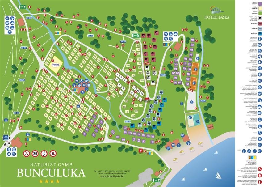 Bunculuka FKK Camping Resort (fotografie 9)