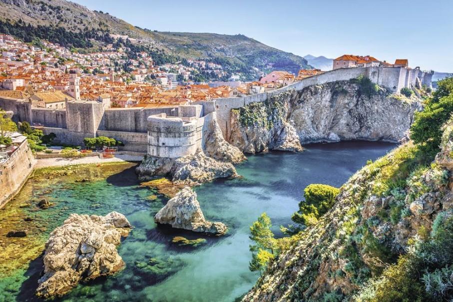 Na cestě po Balkánu (fotografie 11)