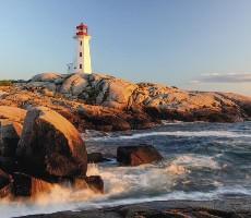 Putování po západní Kanadě
