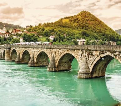 Na cestě po Balkánu