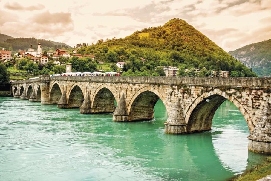 Na cestě po Balkánu (fotografie 1)