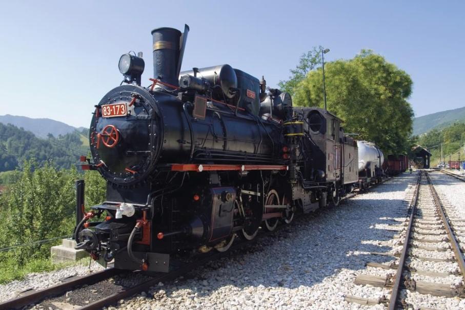 Na cestě po Balkánu (fotografie 17)
