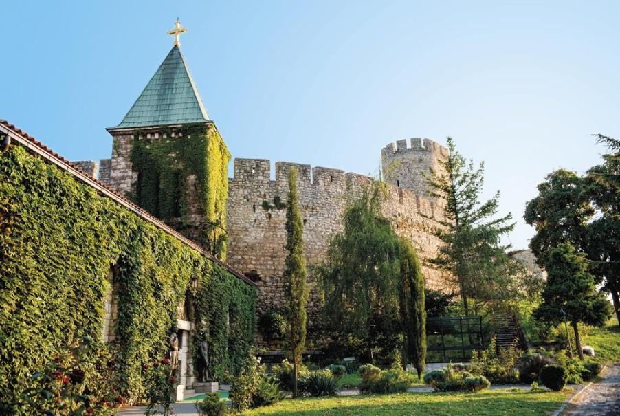 Na cestě po Balkánu (fotografie 24)