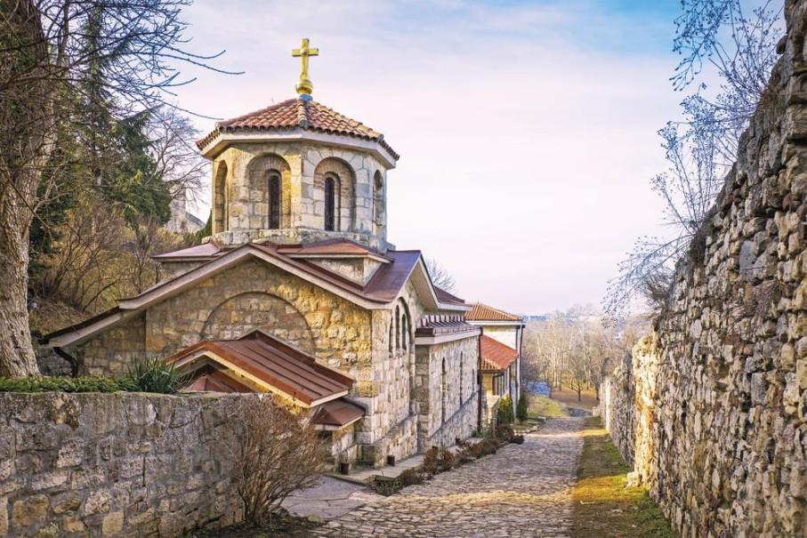 Na cestě po Balkánu (fotografie 27)
