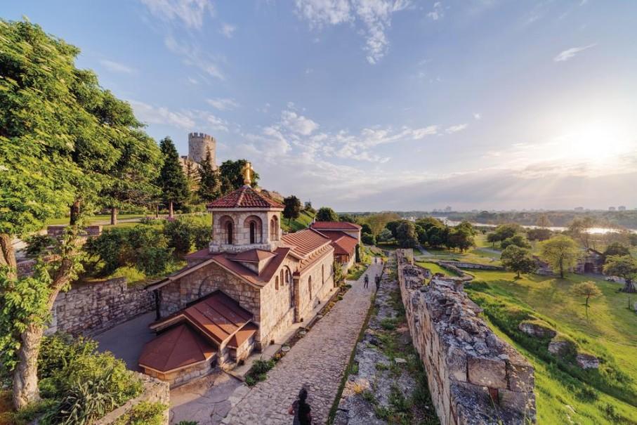 Na cestě po Balkánu (fotografie 30)
