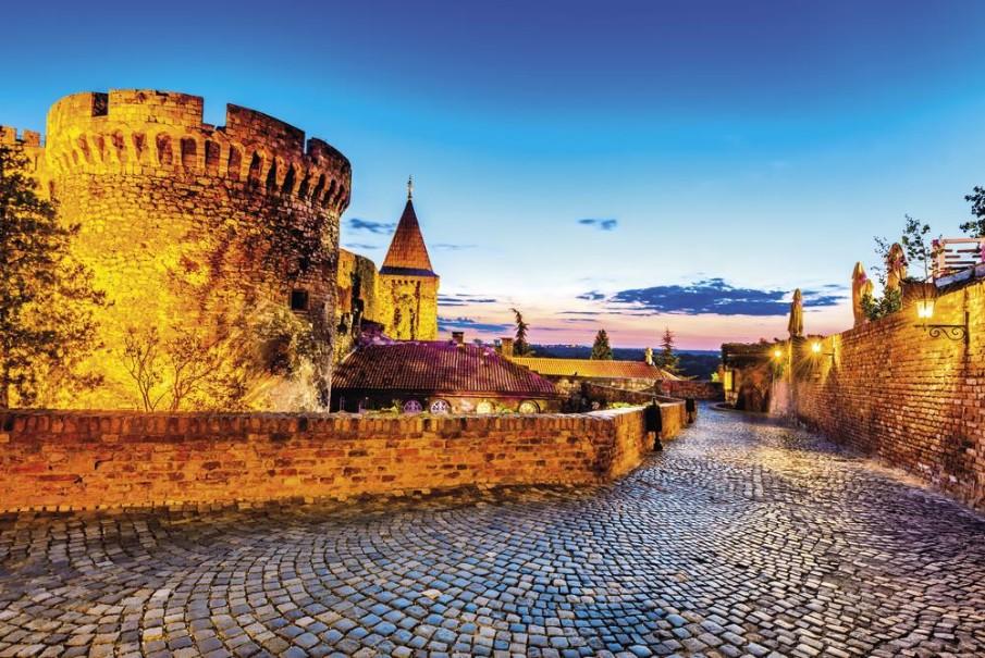 Na cestě po Balkánu (fotografie 31)
