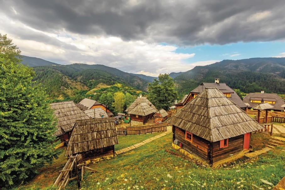 Na cestě po Balkánu (fotografie 32)