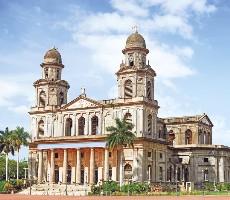 Koloniální vznešenost - Nicaragua, Kostarika, Panama