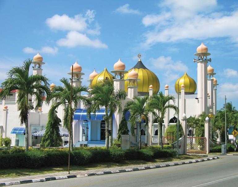 Singapur, Malajsie s pobytem na Penangu nebo Langkawi (fotografie 4)