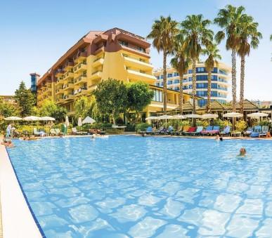 Hotel Meryan (hlavní fotografie)