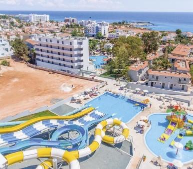 Hotel Narcissos Waterpark Resort