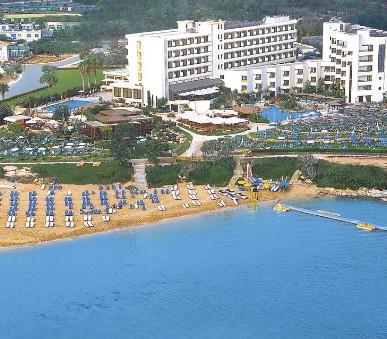 Hotel Capo Bay