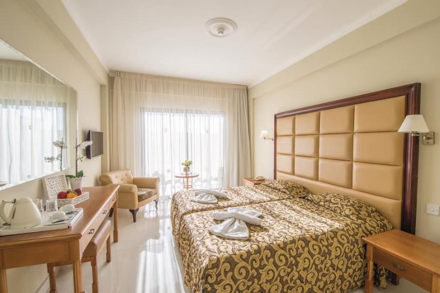 Tsokkos Garden Hotel (fotografie 2)